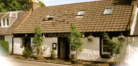 The Failford Inn